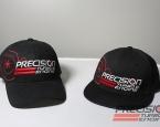 Precision Turbo: Compressor Hat (2 styles)