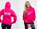 Precision Turbo: Compressor Hoodie (ladies)