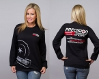 Precision Turbo: Compressor Long Sleeve T-Shirt