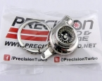 Precision Turbo: Turbocharger Keychain