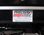 Precision Turbo: Magnet