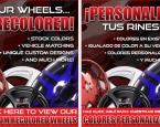AWRS: Wheel Recoloring Banner