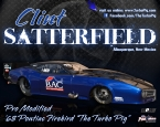 Hero Card - Clint Satterfield (front)