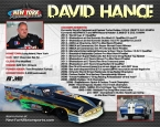 Hero Card - David Hance (back)
