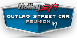 Outlaw Street Car Reunion