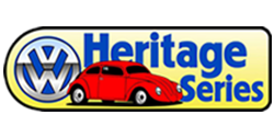 VW Heritage Series