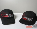 Precision Turbo: Compressor Hat (2 styles)
