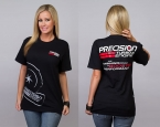 Precision Turbo: Compressor T-Shirt
