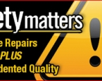 AWRS: Safety Matters Website Banner