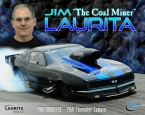Hero Card - Jim Laurita (front)