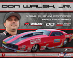 Hero Card - Don Walsh, Jr. (front)