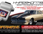 Hyperaktive Performance Solutions: Hyperkontrol Boost Controller ad