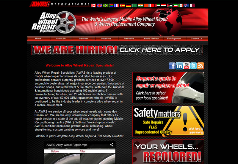 http://www.AWRSwheelrepair.com