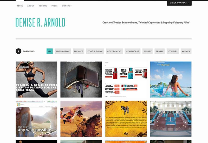 website-deniserarnold