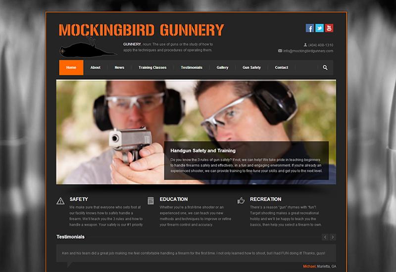 http://www.MockingbirdGunnery.com