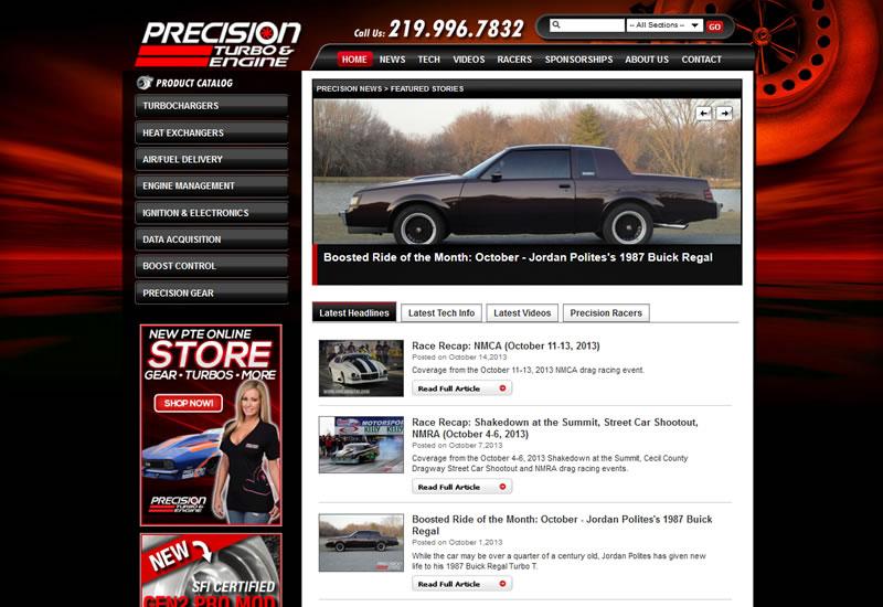 http://www.PrecisionTurbo.net