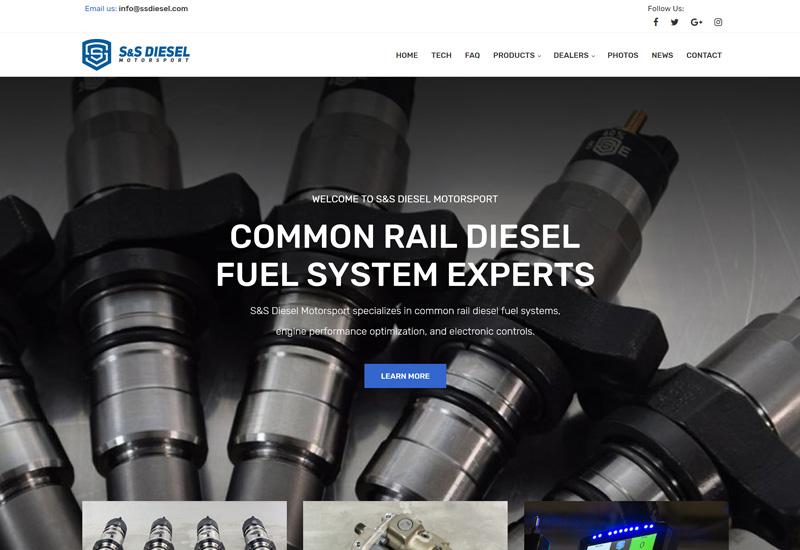 website-ssdiesel