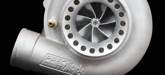 Precision Turbo: Highly Anticipated All-New 6466 CEA® Turbocharger Released