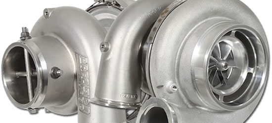 P.TEN Marketing: Press Release - Precision Turbo: GEN2 Pro Mod Turbochargers Available for Pre-Order