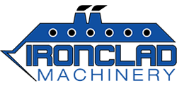 Ironclad Machinery