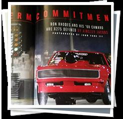 P.TEN Motorsports Journalism