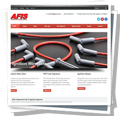 P.TEN Website Design Services