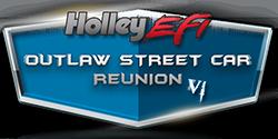 Outlaw Street Car Reunion