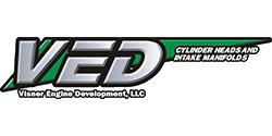 Visner Engine Development