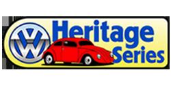 VW Heritage Series