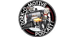 Brian Lohnes' Dork-O-Motive