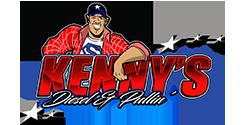 Kenny's Diesel & Pullin'