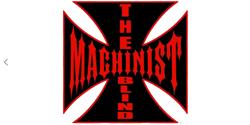 Dan Parker - The Blind Machinist