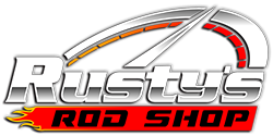Rusty's Rod Shop